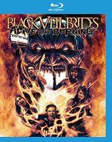 Black Veil Brides - Alive and Burning [Blu-ray]