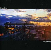 Pymlico - Directions