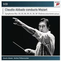 Mozart - Claudio Abbado Conducts Mozart