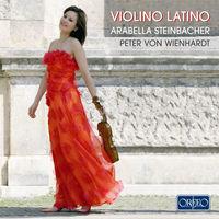 Dvorak/Szymanowski - Violino Latino