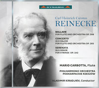 A. ROLLA - Orchestral Works