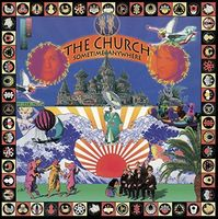 The Church - Sometime Anywhere [Colored Vinyl]