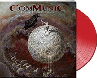 Communic - Where Echoes Gather [Clear Vinyl] (Red) (Uk)
