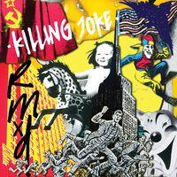 Killing Joke - Rxmd [ Remixes ]