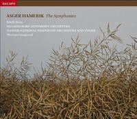K Riisager - Symphonies