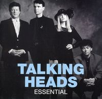 Talking Heads - Essential [Import]