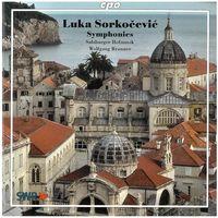 L. Sorkocevic - Symphonies