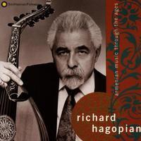 Hagopian/Tekbilek - Armenian Music Through the Ages