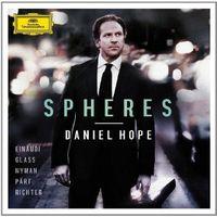 DANIEL HOPE - Spheres
