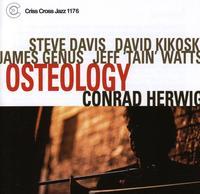 Conrad Herwig - Osteology