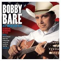 Bobby Bare - All American Boy (Uk)