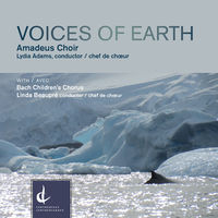 Amadeus Choir - Voices of Earth