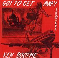 Ken Boothe - Got To Get Away