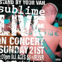 Sublime - Stand By Your Van [2 LP]