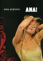 Ana Popovic - Ana Popovic: Ana!