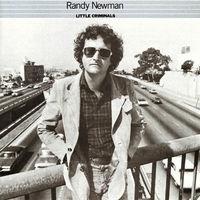 Randy Newman - Little Criminals [LP]