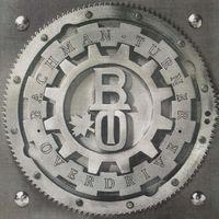 Bto Bachman-Turner Overdrive - Bachman-Turner Overdrive (Hol)
