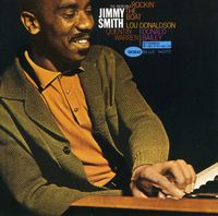 Jimmy Smith - Rockin The Boat [Remastered]