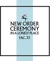 New Order - Ceremony (version 2)