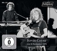 Kevin Coyne - Live At Rockpalast 1979 (W/Dvd)