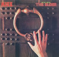 Kiss - Music from the Elder: German Version