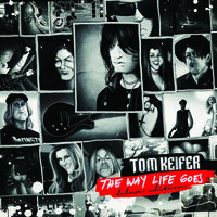 Tom Keifer - The Way Life Goes: Deluxe [CD/DVD]