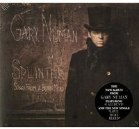 Gary Numan - Splinter (Songs From A Broken Mind) [Import]