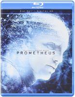 Prometheus - Prometheus / (Dhd P&S)