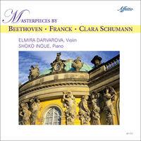 Shoko Inoue - Masterpieces By Beethoven