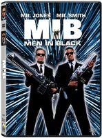Men In Black [Movie] - Men In Black