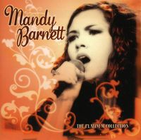 Mandy Barnett - Platinum Collection [Import]