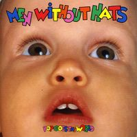 Men Without Hats - Pop Goes The World [Import]