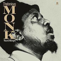 Thelonious Monk - Round Midnight (Bonus Track) [180 Gram] [Remastered] (Spa)