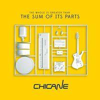 Chicane - Sum of It's Parts
