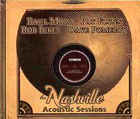 Kenny Larkin - The Nashville Acoustic Sessions