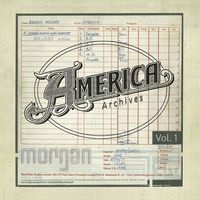 America - Archives Vol 1