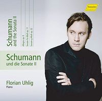 Florian Uhlig - Complete Piano Works 10