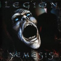 Legion - Nemesis [Import]