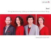 Amaryllis Quartett - Red