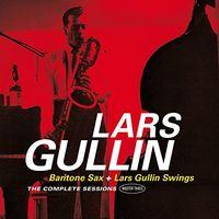 Lars Gullin - Baritone Sax + Lars Gullin Swings