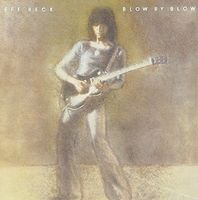 Jeff Beck - Blow By Blow (Gold Series) (Aus)
