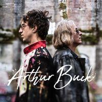 Arthur Buck - Arthur Buck [LP]