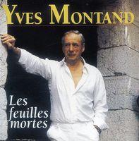 Yves Montand - Les Grands Succes De [Import]