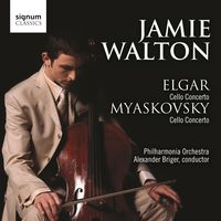 Warne Marsh - Cello Concerto in E minor Op 85