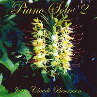 Jean-Claude Bensimon - Piano Solo 2