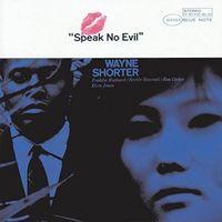 Wayne Shorter - Speak No Evil [Limited Edition] (Shm) (Jpn)
