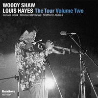 Woody Shaw - Tour 2