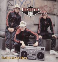 Beastie Boys - Solid Gold Hits [LP]