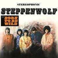 Steppenwolf - Steppenwolf [Import]