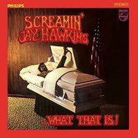 Screamin' Jay Hawkins - What That Is! [180 Gram] (Spa)